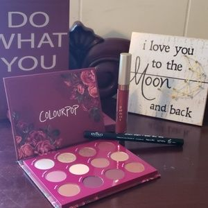 ❤💛MAKEUP BUNDLE💛❤